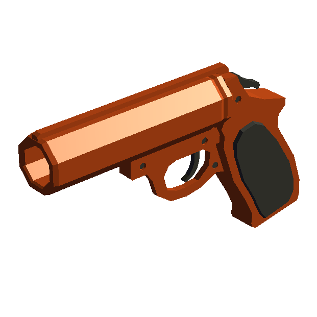 [SWep Mod] Flare Gun